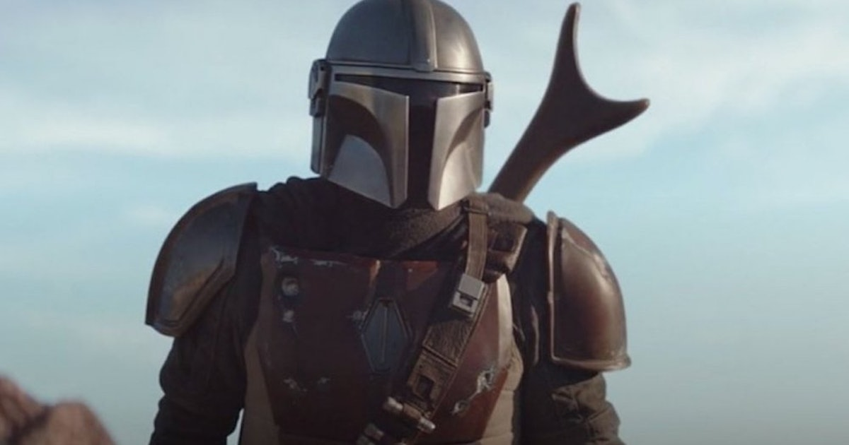 'Mandalorian' finally did 1 thing Star Wars has been teasing since 'A New Hope'