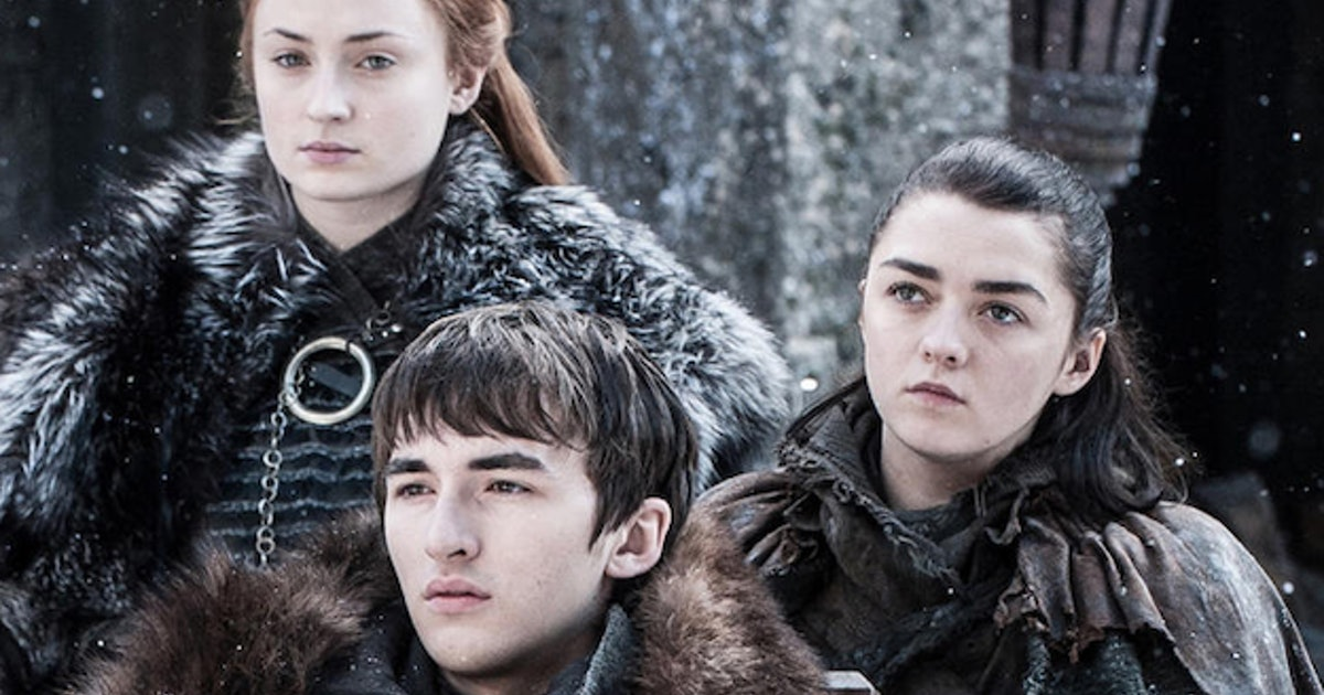 Winds Of Winter Release Date Will Fix The Dumbest Part Of Got Season 8