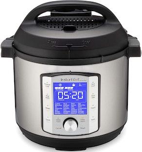 Instant Pot Duo Evo Plus Pressure Cooker (6 Quart)