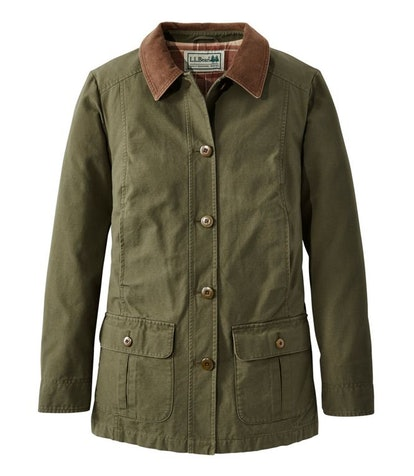 Women's Adirondack Barn Coat