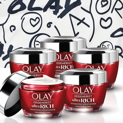 Olay Richer Than Rich Gift Set