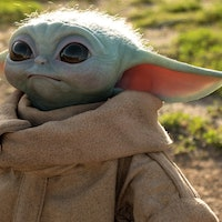 Tython: 'Mandalorian' is about to reveal a Baby Yoda-Darth Vader connection