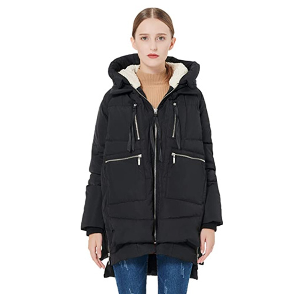 Orolay Thickened Down Jacket
