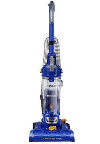 Eureka PowerSpeed Lightweight Bagless Upright Vacuum Cleaner