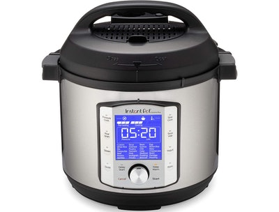 Instant Pot Duo Evo Plus Pressure Cooker