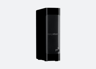Easystore 14TB external hard drive
