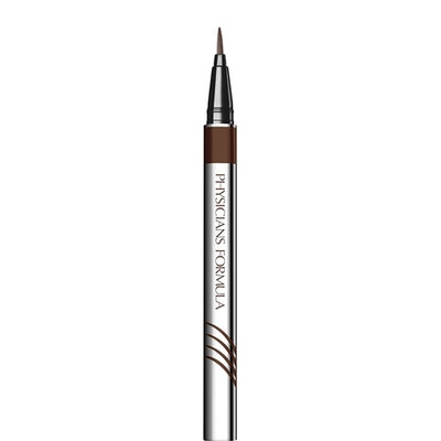 Physicians Formula 2-in-1 Lash Boosting Eyeliner & Serum, Deep Brown