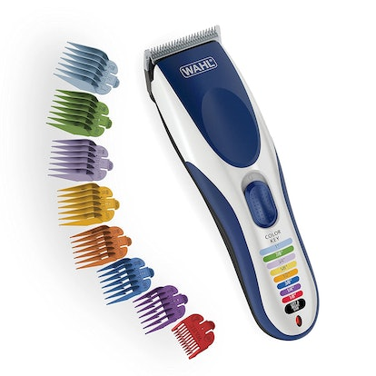 Wahl Color Pro Hair Clipper & Trimmer
