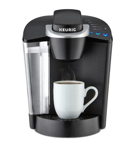 Keurig K-Classic Single-Serve K-Cup Pod Coffee Maker - K50