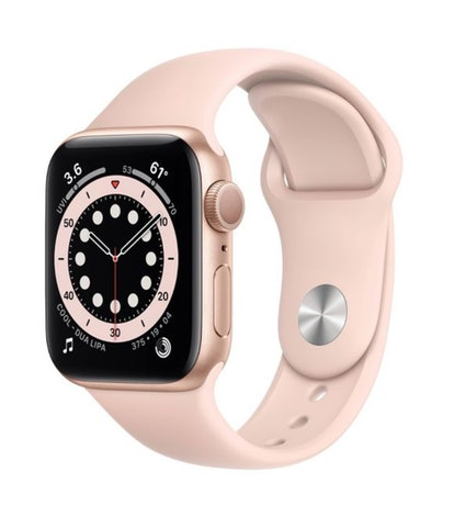 Apple Watch Series 6 GPS Aluminum