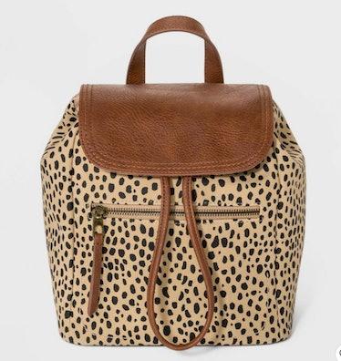 Mini Flap Backpack - Universal Thread