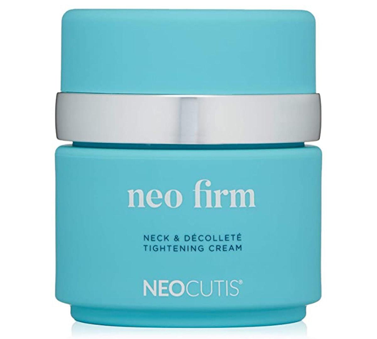 NEOCUTIS Neo Firm Neck & Décolletage Tightening Cream