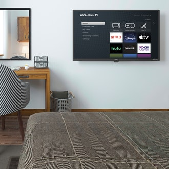 "onn. 32"" Class HD Roku Smart TV"