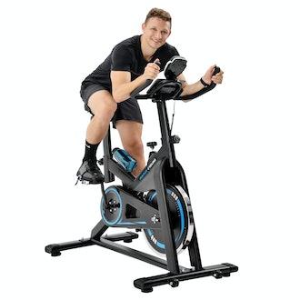 Segmart Indoor Exercise Bike