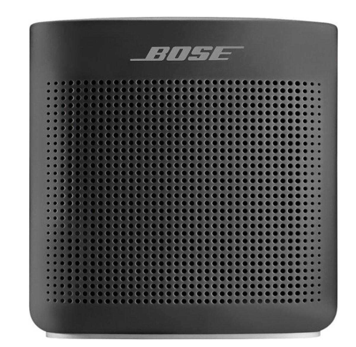 Bose - SoundLink Color Portable Bluetooth Speaker II