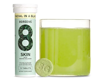 8Greens Skin (10-Count)