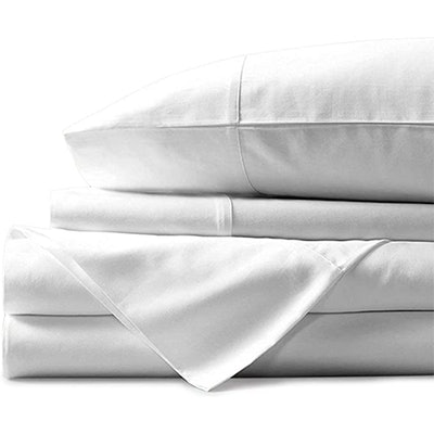 Mayfair Linen 100% Egyptian Cotton Sheets (Full)