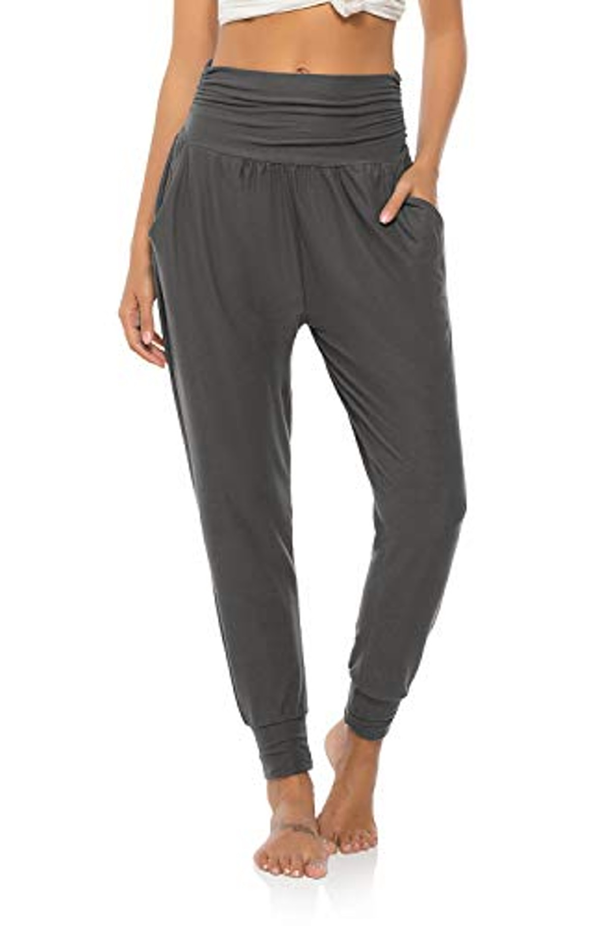 DIBAOLONG Sweatpants with Pockets