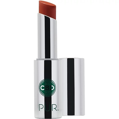 PÜR CBD Tinted Lip & Cheek Balm