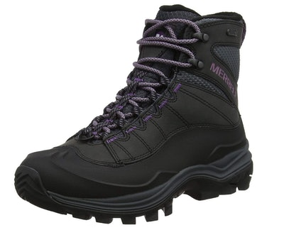 Merrell Thermo Chill 6-Inch Shell Waterproof Sneaker