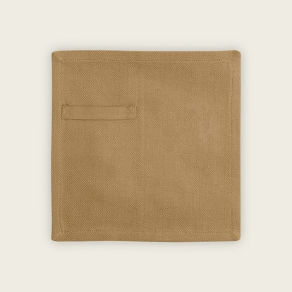 Everyday Napkin, Set of 4 - Khaki