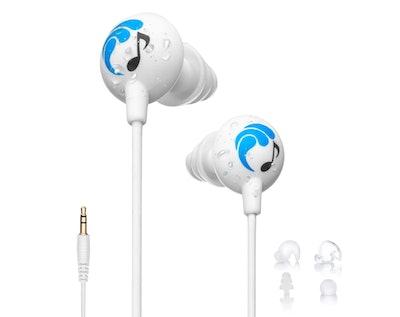 Swimbuds Sport Premium Waterproof Headphones