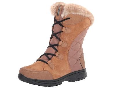Columbia Ice Maiden II Boot