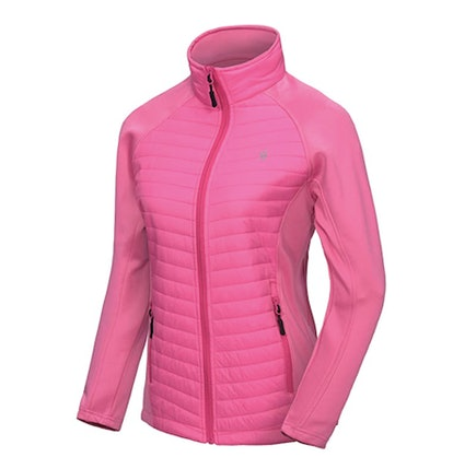Little Donkey Andy Women's Insulated Hiking Jacket