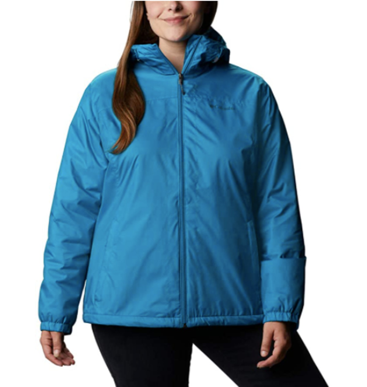 Columbia Switchback Sherpa-Lined Jacket