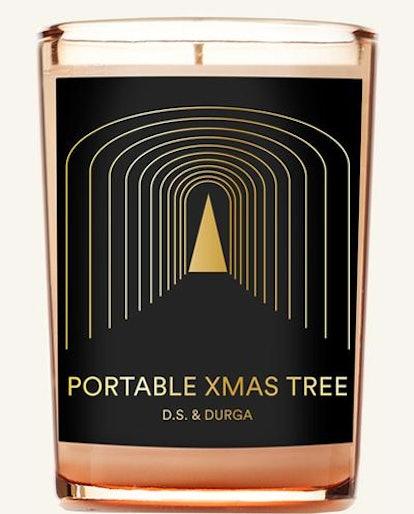 Portable Xmas Tree