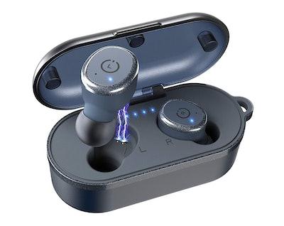 TOZO T10 Bluetooth Wireless Earbuds