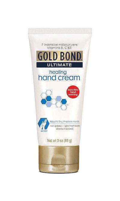 Ultimate Intensive Healing Hand Cream