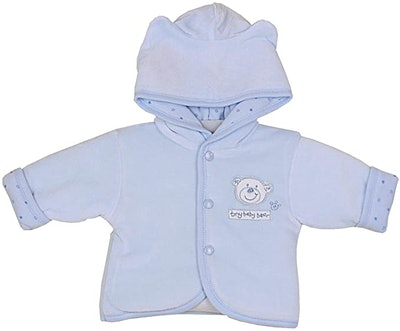 Dandelion Preemie Baby Clothes Coat Jacket