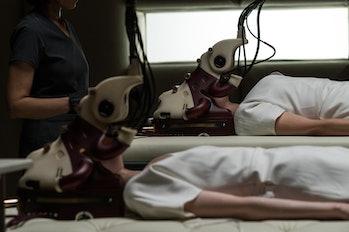 Possessor Brandon Cronenberg