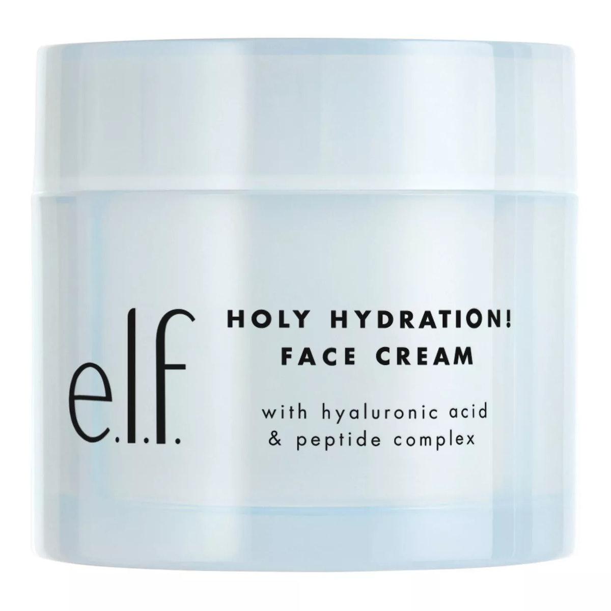 e.l.f. Holy Hydration! Face Cream