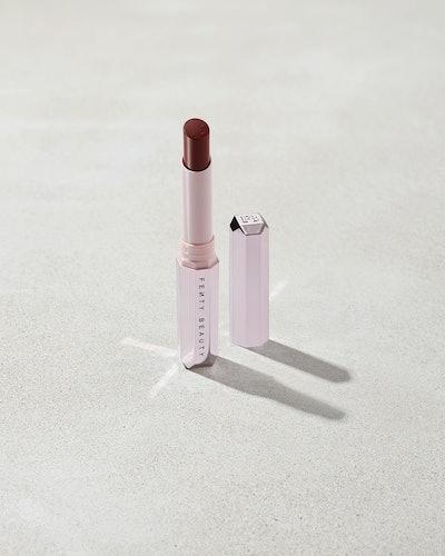 Mattemoiselle Plush Matte Lipstick in Griselda