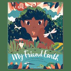 'My Friend Earth'