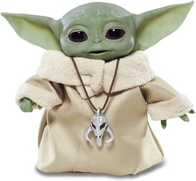 Hasbro Star Wars The Child Animatronic Toy (4+)