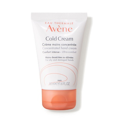 Cold Cream Concentrated Hand Cream