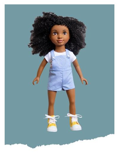 Zoe Doll (6+)