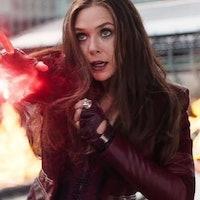 'Doctor Strange 2' leak reveals a massive 'WandaVision' spoiler
