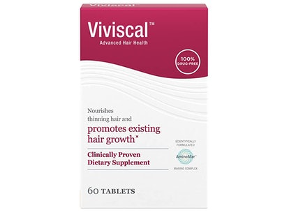 Viviscal Women's Hair Growth Supplements (60-Count)
