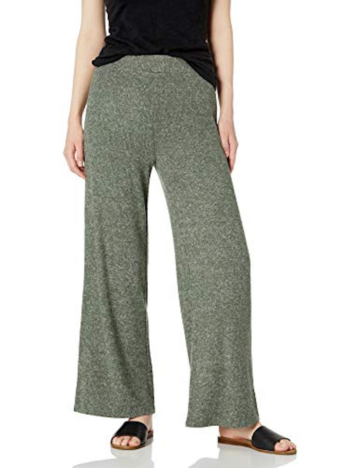 Daily Ritual Cozy Knit Lounge Pants