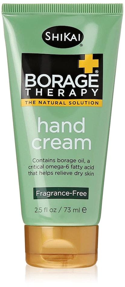 Borage Therapy Hand Cream