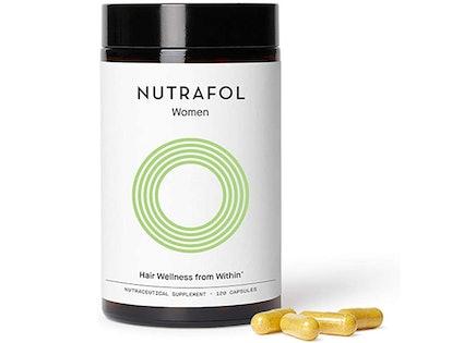 Nutrafol Women Hair Growth Supplement (120-Count)