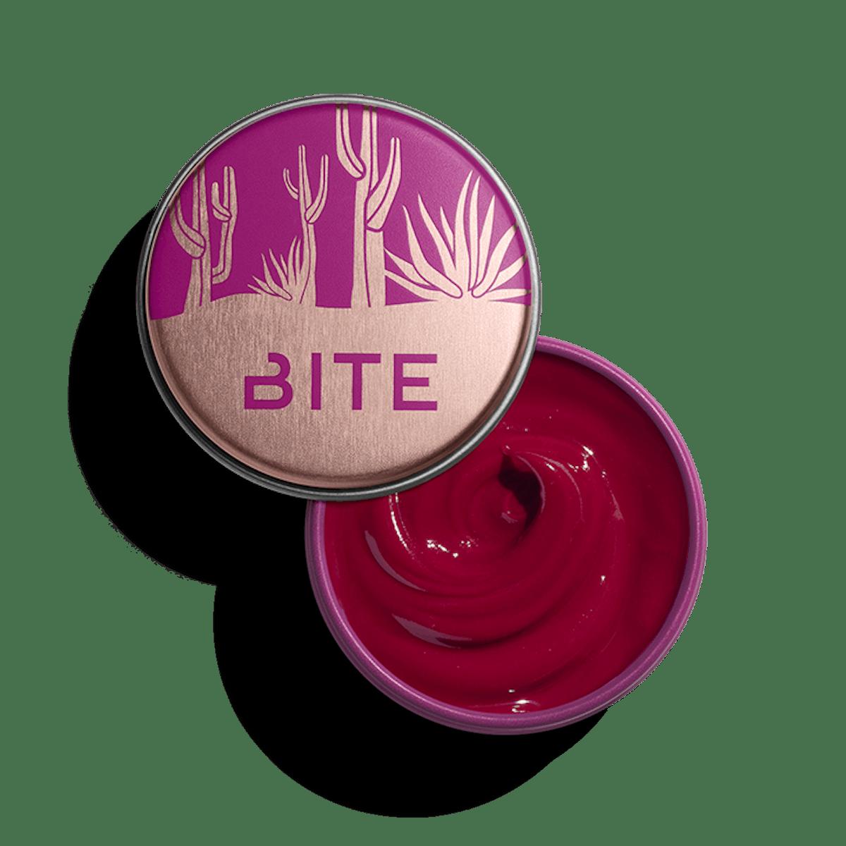 Bite Beauty Agave + Lip Tint Tin