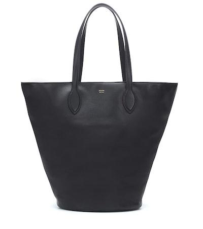 Osa Medium leather tote