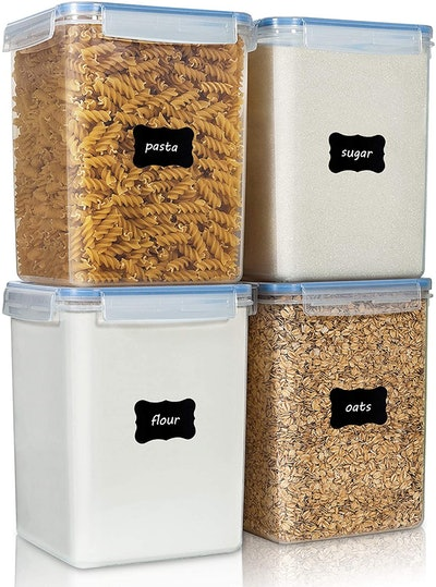 Vtopmart Large Food Storage Containers