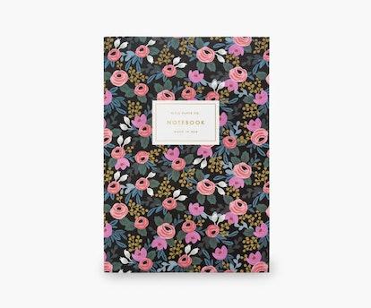 Slim Notebook