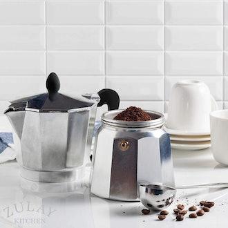 Zulay Espresso Maker